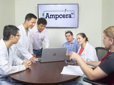 Ampcera Team